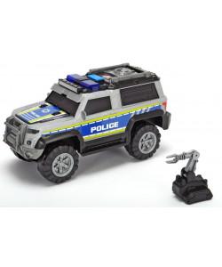 Dickie AS Policie Auto SUV 30cm