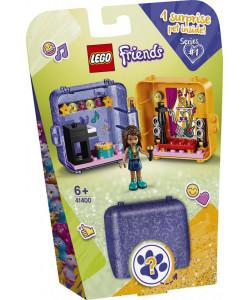 LEGO® Friends 41400 Herní boxík: Andrea