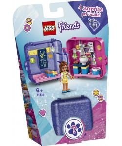 LEGO® Friends 41402 Herní boxík: Olivia