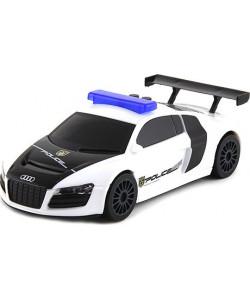Dickie Auto Dálniční policie Audi R8, 19cm