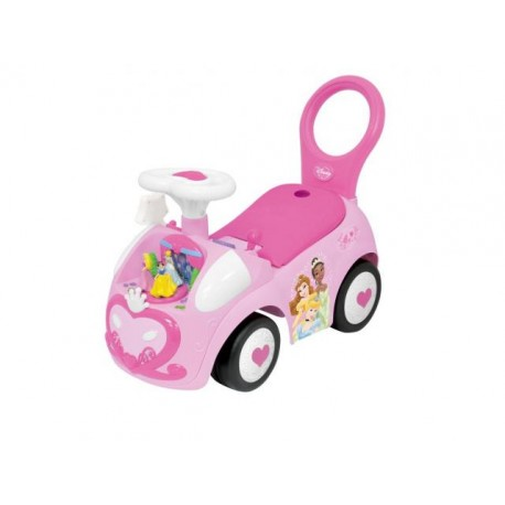 Odstrkovadlo - odrážedlo - Disney Princezny autíčko
