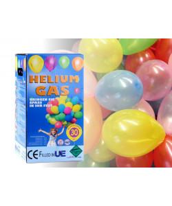 Helium Set na 30 balónků
