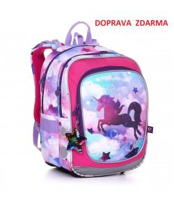 Školní batoh Topgal ENDY 20002 G DOPRAVA ZDARMA