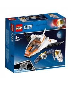 LEGO® City 60224 Údržba vesmírné družice