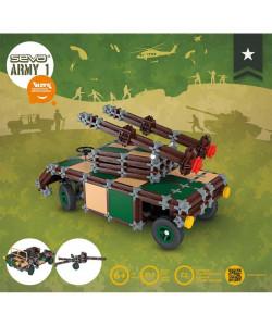 Vista Seva Army 1
