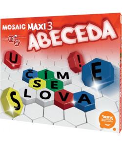 Vista Mozaika Abeceda Maxi 3