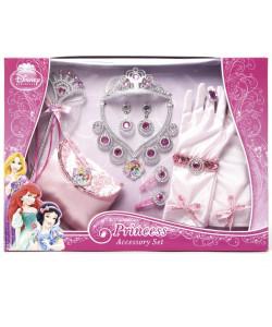 Disney princezny-Velký set s doplňky pro princeznu