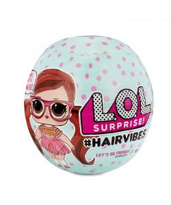 L.O.L. Surprise _Hairvibes Česatice