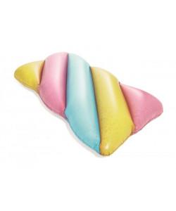 Bestway Nafukovací lehátko Candy, 190x105cm