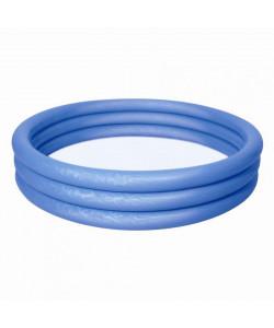 Bestway Nafukovací bazén modrý, 152 x 30 cm