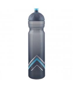 Zdravá lahev® BIKE Hory modrá 1,0l