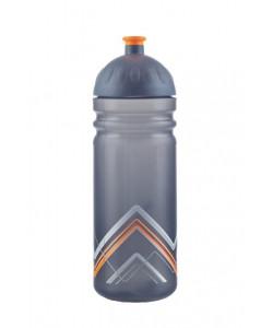 Zdravá lahev® BIKE Hory oranžová 0,7l