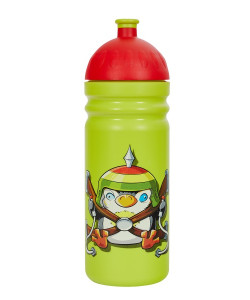 Zdravá lahev® Scratch Wars Tučňák Bombarďák 0,7l
