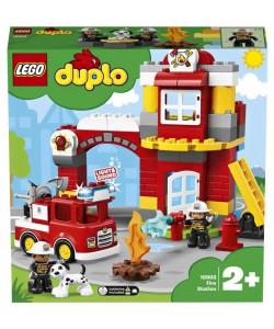LEGO® DUPLO® 10903 Hasičská stanice
