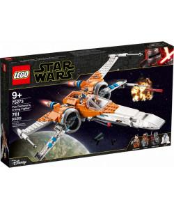 LEGO® Star Wars 75273 Stíhačka X-wing Poe Damerona