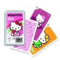 Kvarteto Hello Kitty