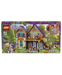 LEGO® Friends 41369 Mia a její dům