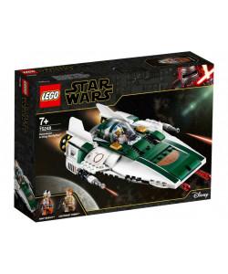 LEGO® SW 75248 Stíhačka A-Wing Odboje™