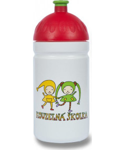 R&B Zdravá lahev® Kouzelná školka 0,5l