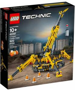 LEGO® Technic 42097 Kompaktní pásový jeřáb