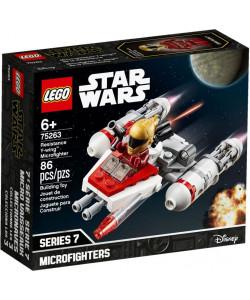 LEGO® Star Wars 75263 Mikrostíhačka Odboje Y-wing™
