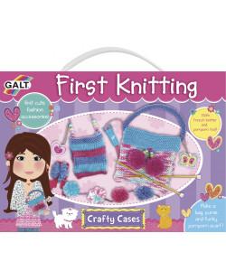 GALT Moje první pletení 2.
