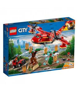 LEGO® City 60217 Požární letoun