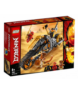 LEGO® Ninjago 70672 Coleova terénní motorka