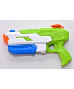 MAC TOYS Vodní pistole - zelená