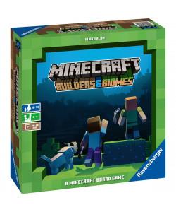 Ravensburger Hra Minecraft