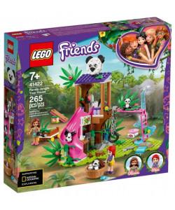 LEGO Friends 41422 Pandí domek na stromě v džungli
