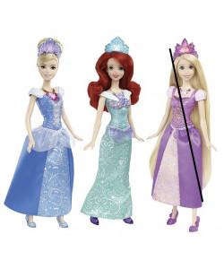 Disney Princess Svítící tanečnice