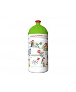 Zdravá lahev® Mýval 0,5l