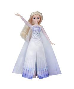Hasbro Frozen 2 Hudební dobrodružství Elsa