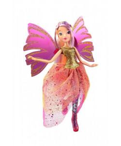 Panenka Winx Sirenix Magic Stella