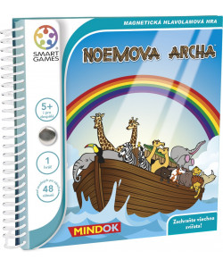 Mindok SMART Games - Noemova archa