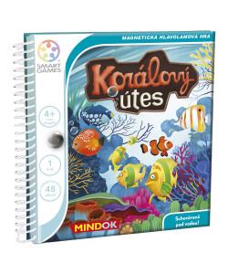 Mindok SMART Games - Korálový útes