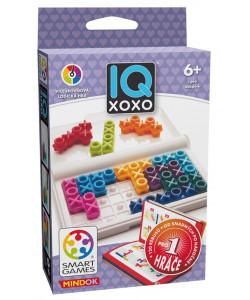 Mindok SMART Games - IQ XOXO