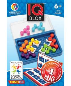 Mindok SMART Games - IQ Blox