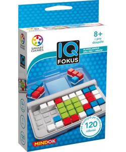 Mindok SMART Games - IQ Fokus