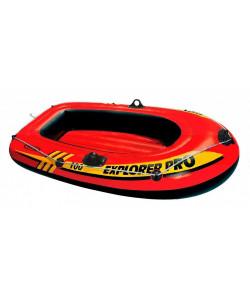 Intex Nafukovací člun 160 x 94 x 29cm Explorer Pro 100