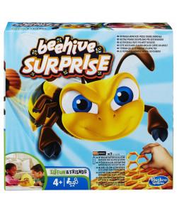 Hasbro Hra Včelka Beehive surprise