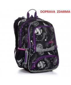 Školní batoh Topgal NIKI 20011 G DOPRAVA ZDARMA