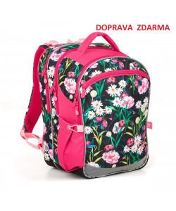 Školní batoh Topgal COCO 18004 G DOPRAVA ZDARMA
