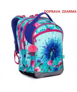 Školní batoh Topgal COCO 20003 G DOPRAVA ZDARMA