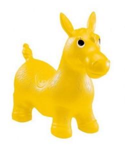 Hopsadlo ponny Sunshine 55x50cm žluté