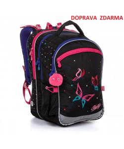 Školní batoh Topgal COCO 20004 G DOPRAVA ZDARMA