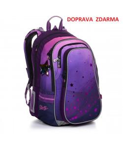 Školní batoh Topgal LYNN 20008 G DOPRAVA ZDARMA