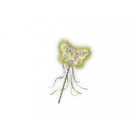 Fairies - Víly - magická hůlka