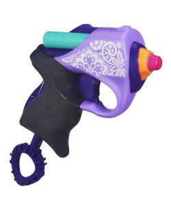 Nerf - Rebelle mini pistole fialová